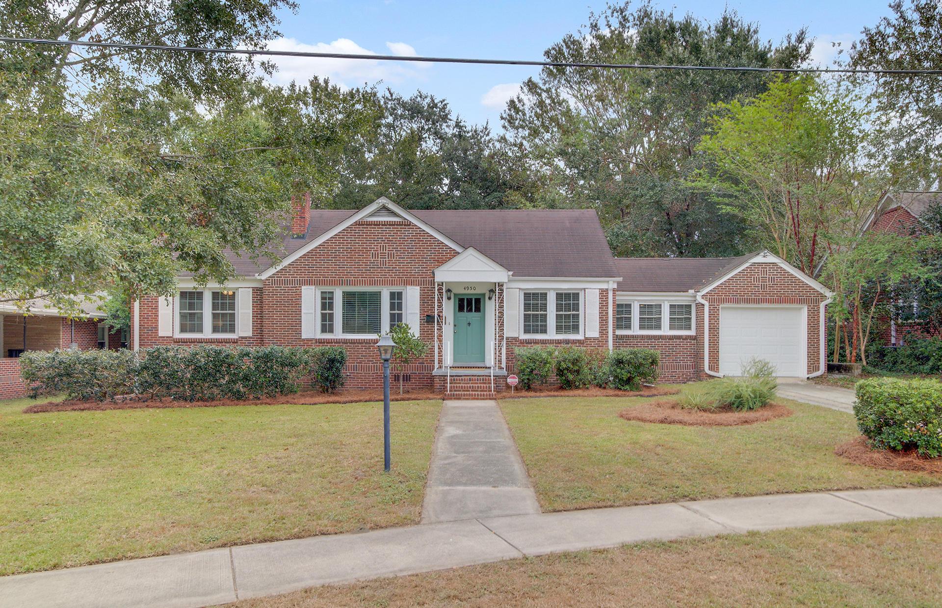 4950 Victoria Avenue North Charleston, SC 29405