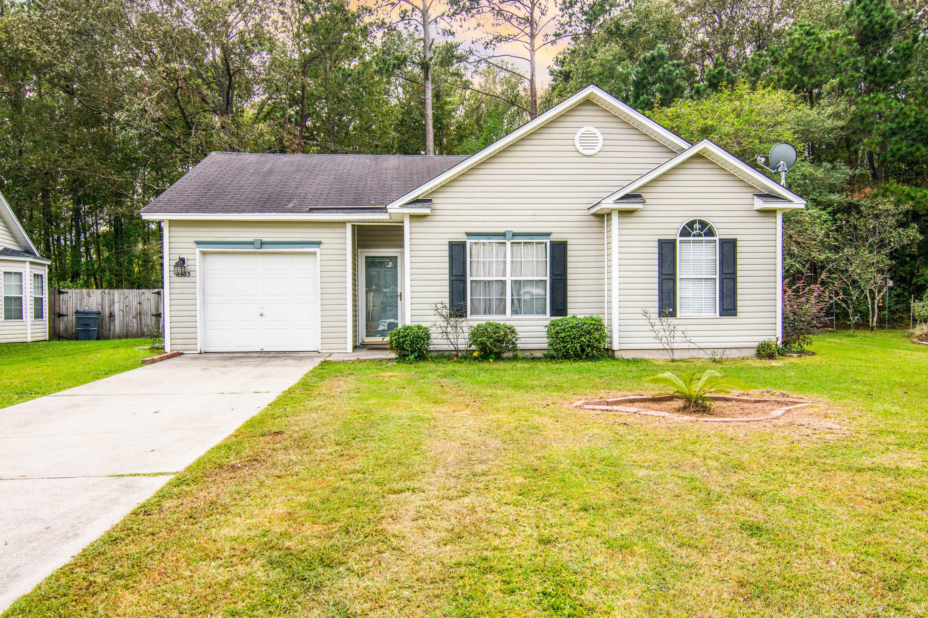 8503 Mayfield Court North Charleston, Sc 29406