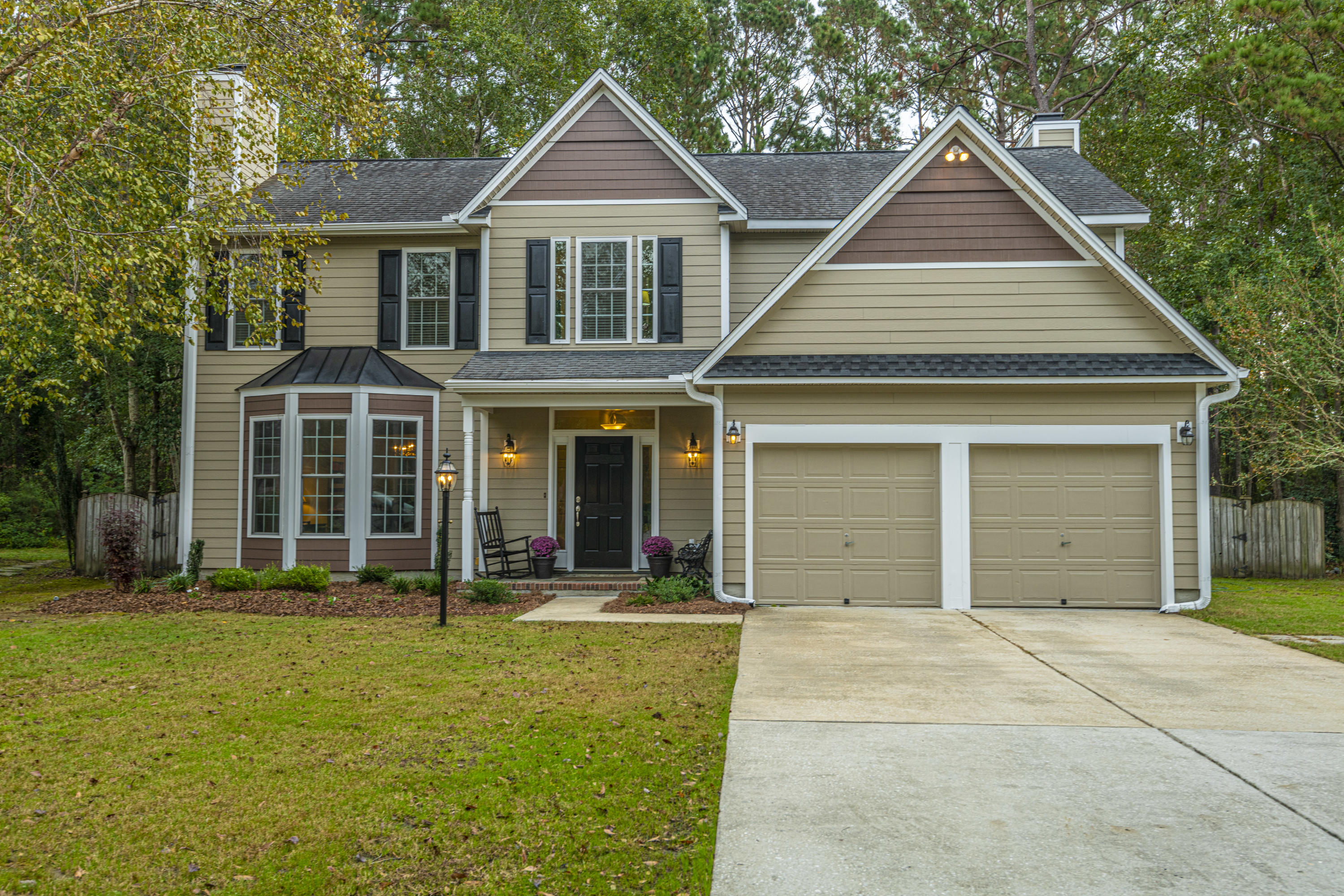 3216 Rose Walk Court Mount Pleasant, SC 29466