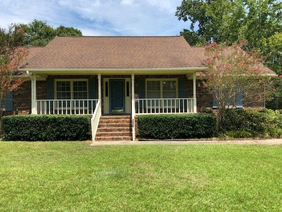 1205 Old Fort Road Moncks Corner, SC 29461