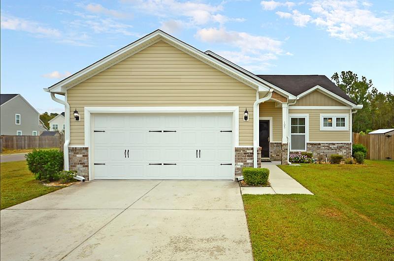 105 Hyrne Drive Goose Creek, SC 29445