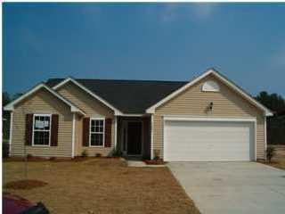 9803 Stockport Circle Summerville, SC 29485
