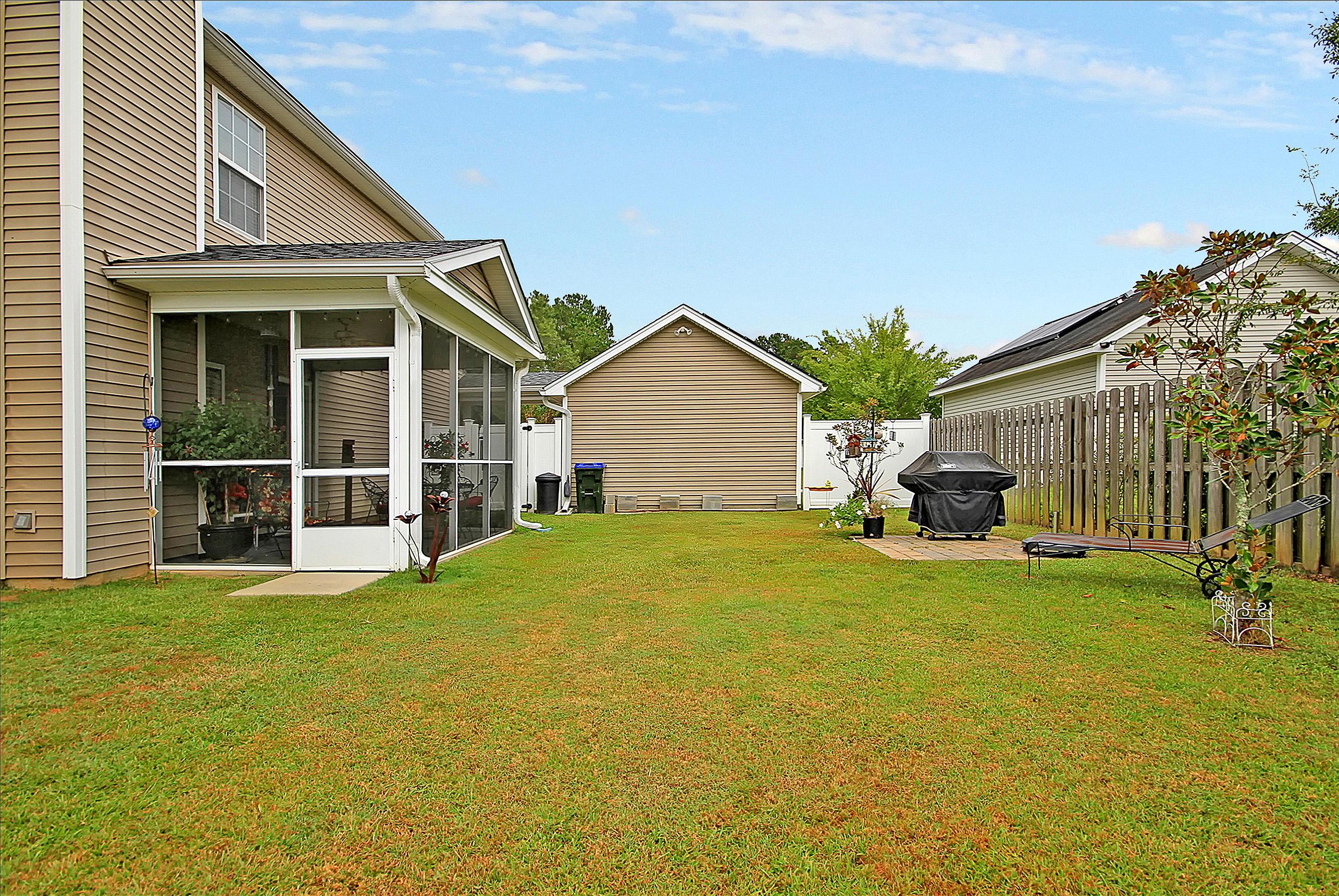 105 Wyndham Drive Summerville, SC 29485