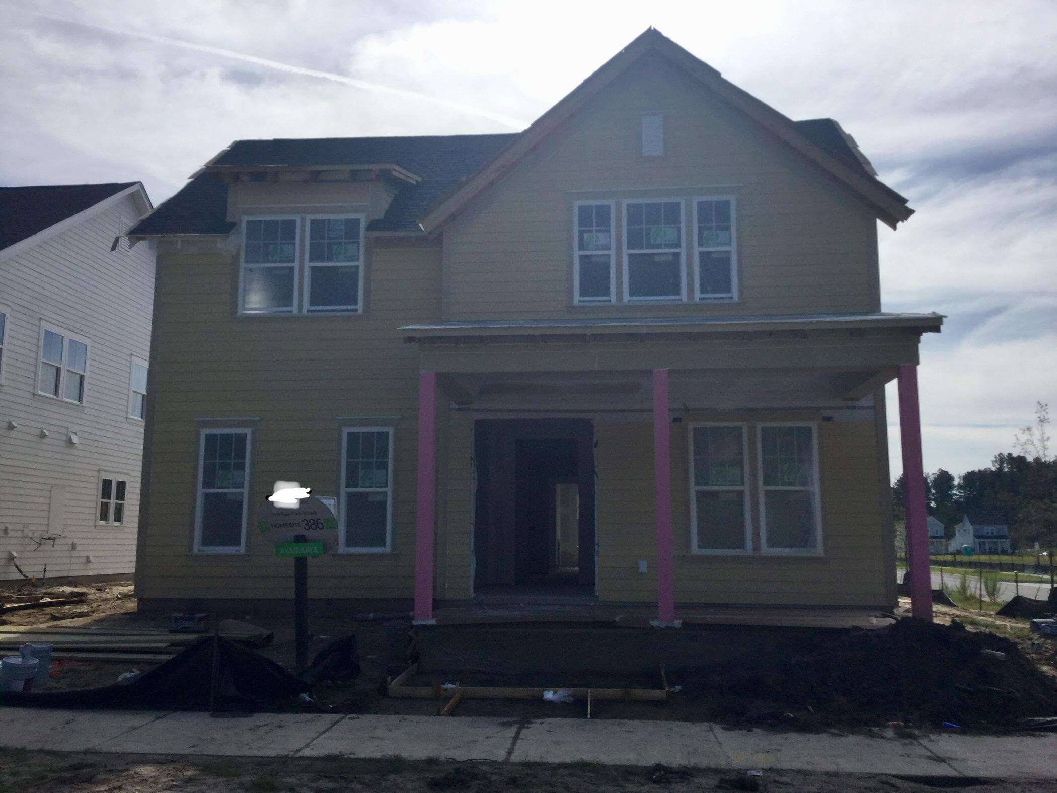 379 Oak Park Street Summerville, SC 29486