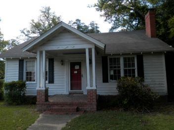 19583 Solomon Blatt Avenue Blackville, SC 29817
