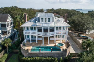 Lowcountry Luxury Living