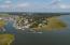 Where Creek Meets Harbor