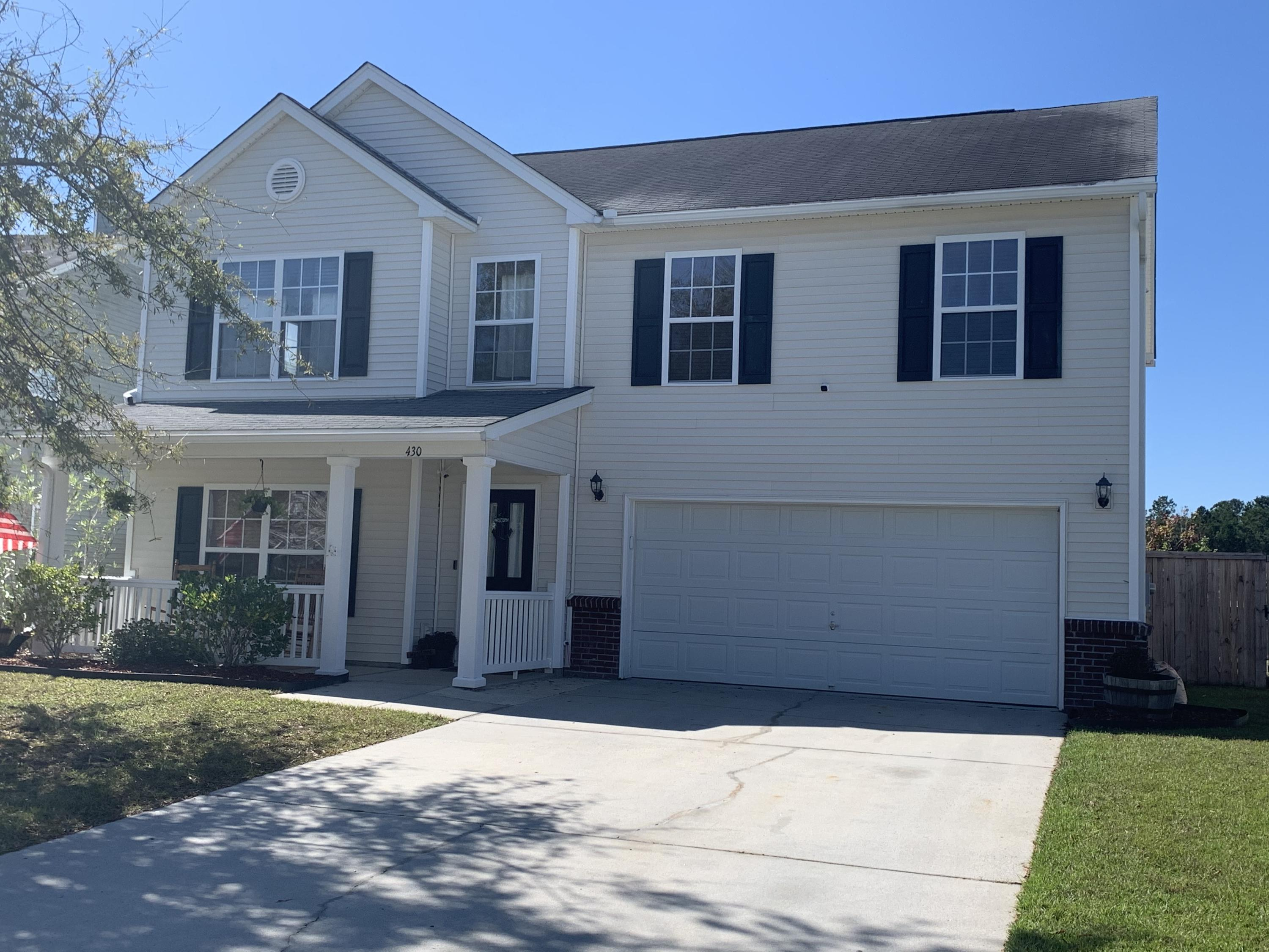 430 Dovetail Circle Summerville, SC 29483