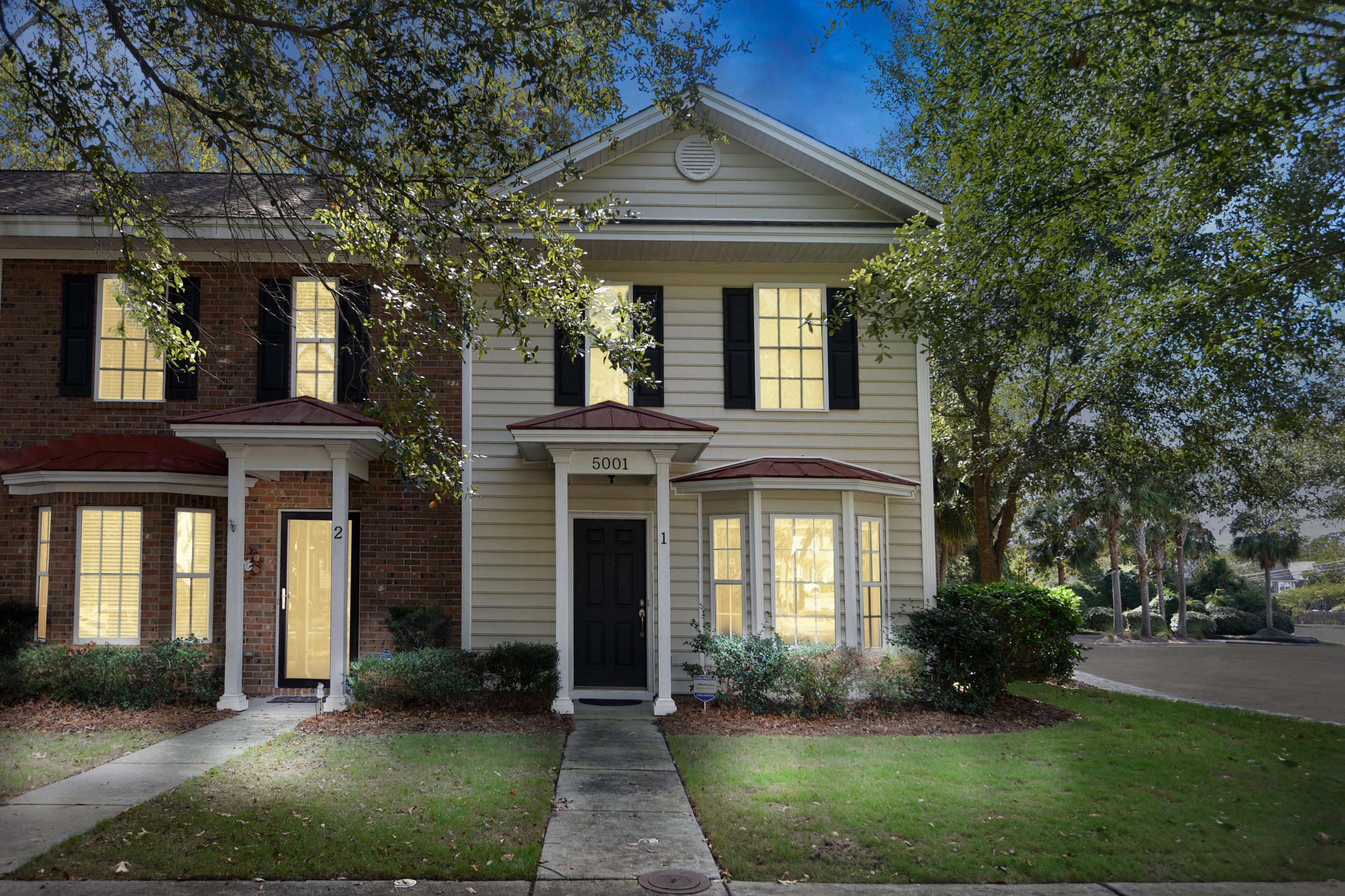 5001 Double Fox Road Charleston, SC 29414