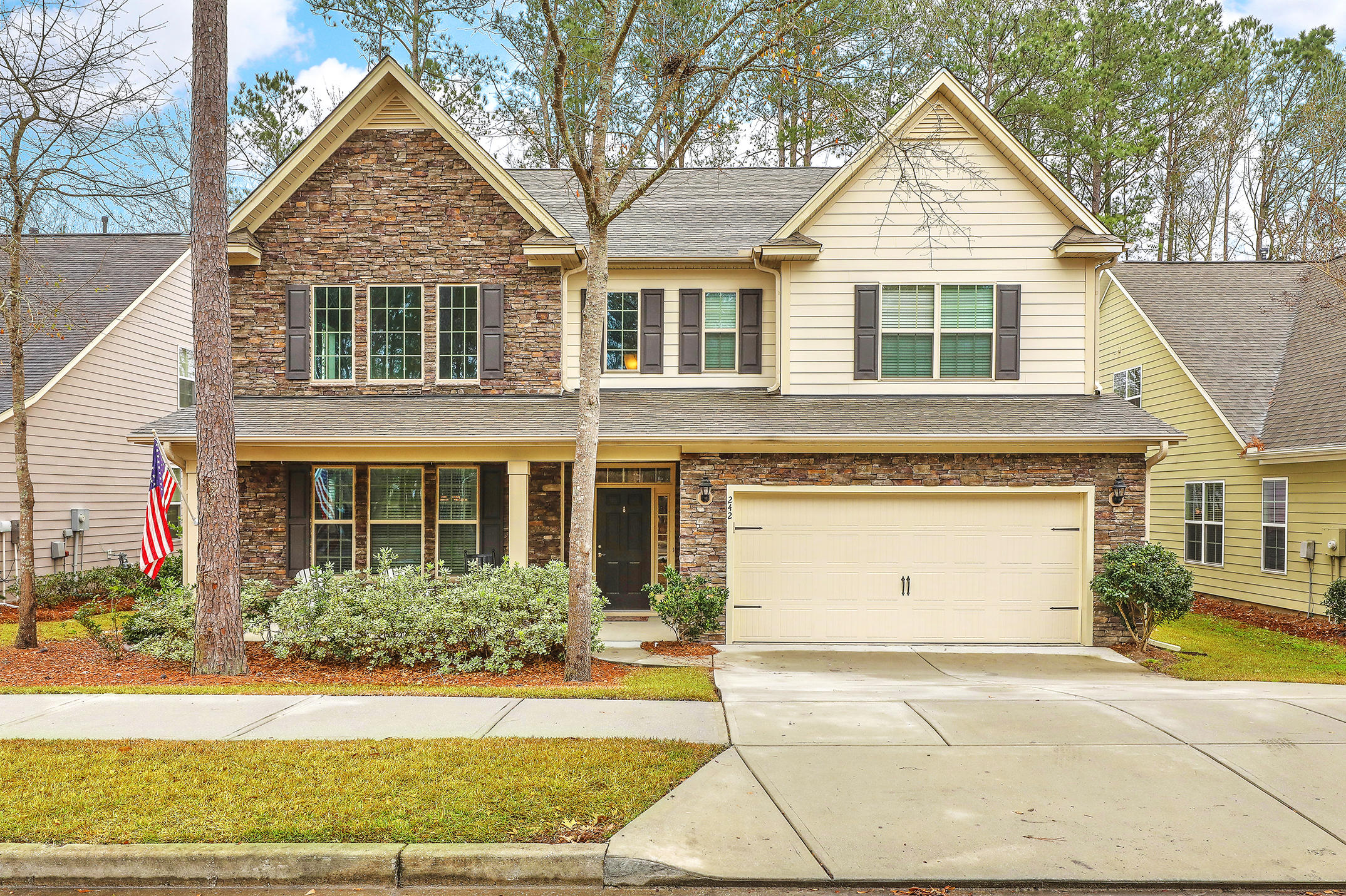 242 Comiskey Park Circle Summerville, SC 29485