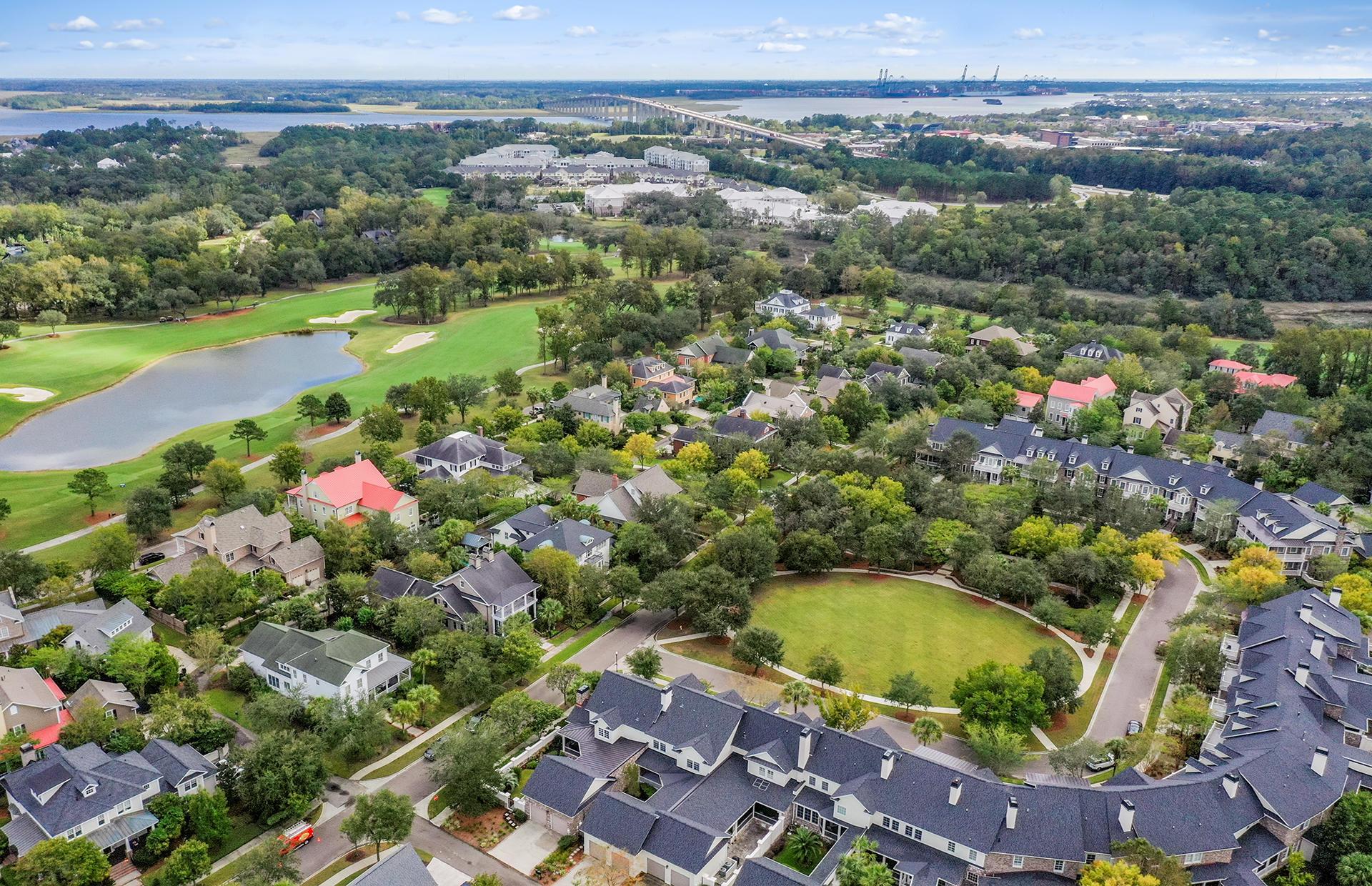 Daniel Island Park Homes For Sale - 4 Grove, Daniel Island, SC - 0