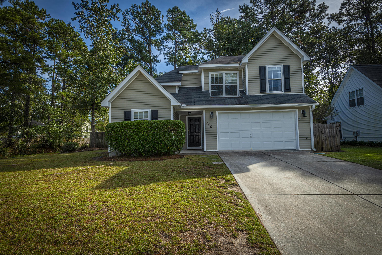 746 Bunkhouse Drive Charleston, SC 29414