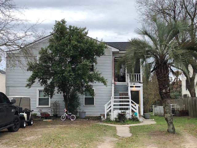 404 Carolina Boulevard Isle Of Palms, SC 29451