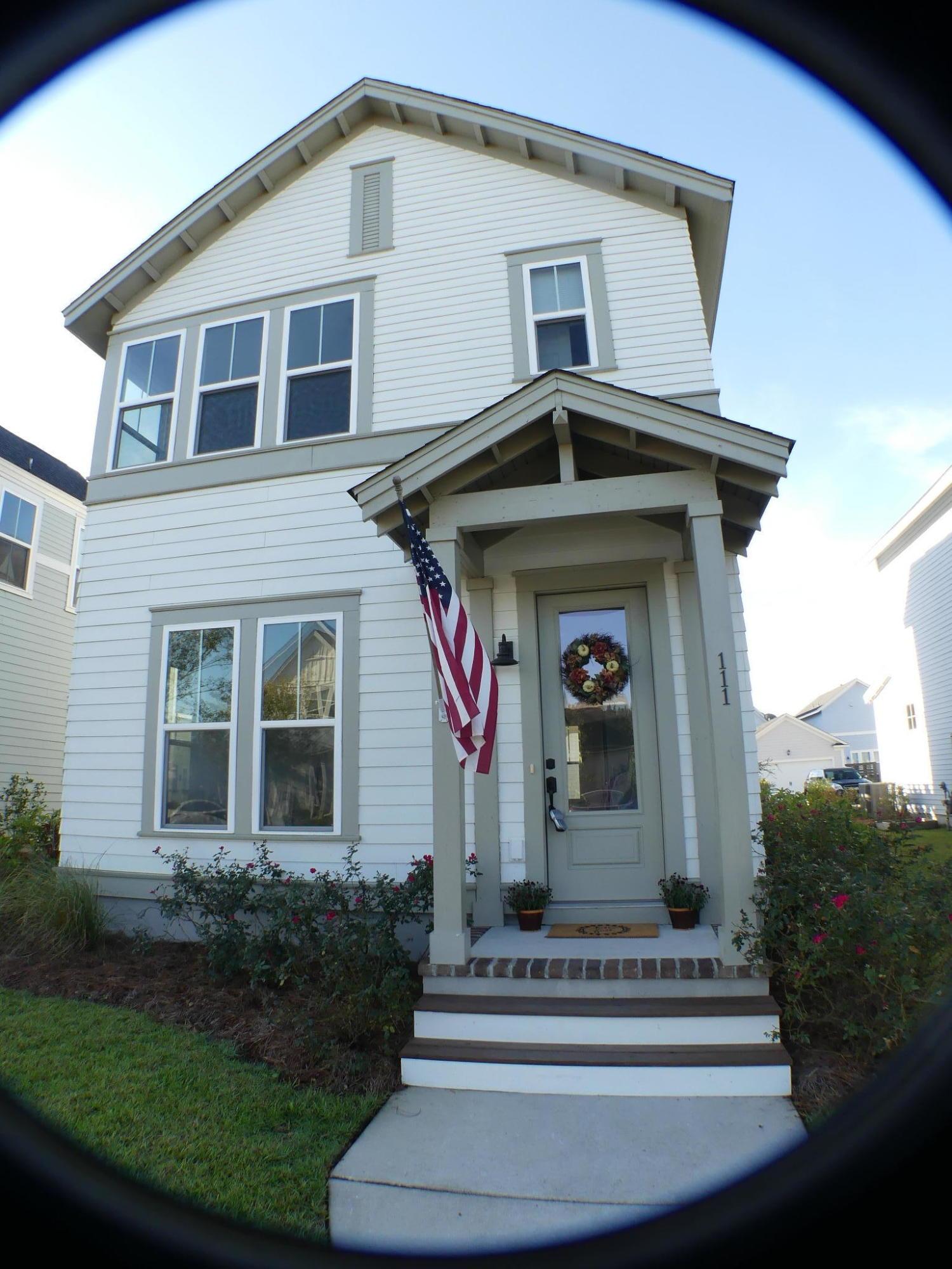 111 Oakbend Street Summerville, SC 29486