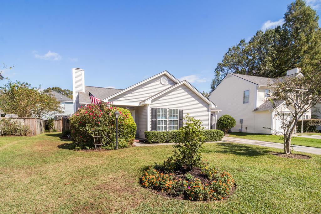 2858 N Moss Oak Lane Charleston, SC 29414