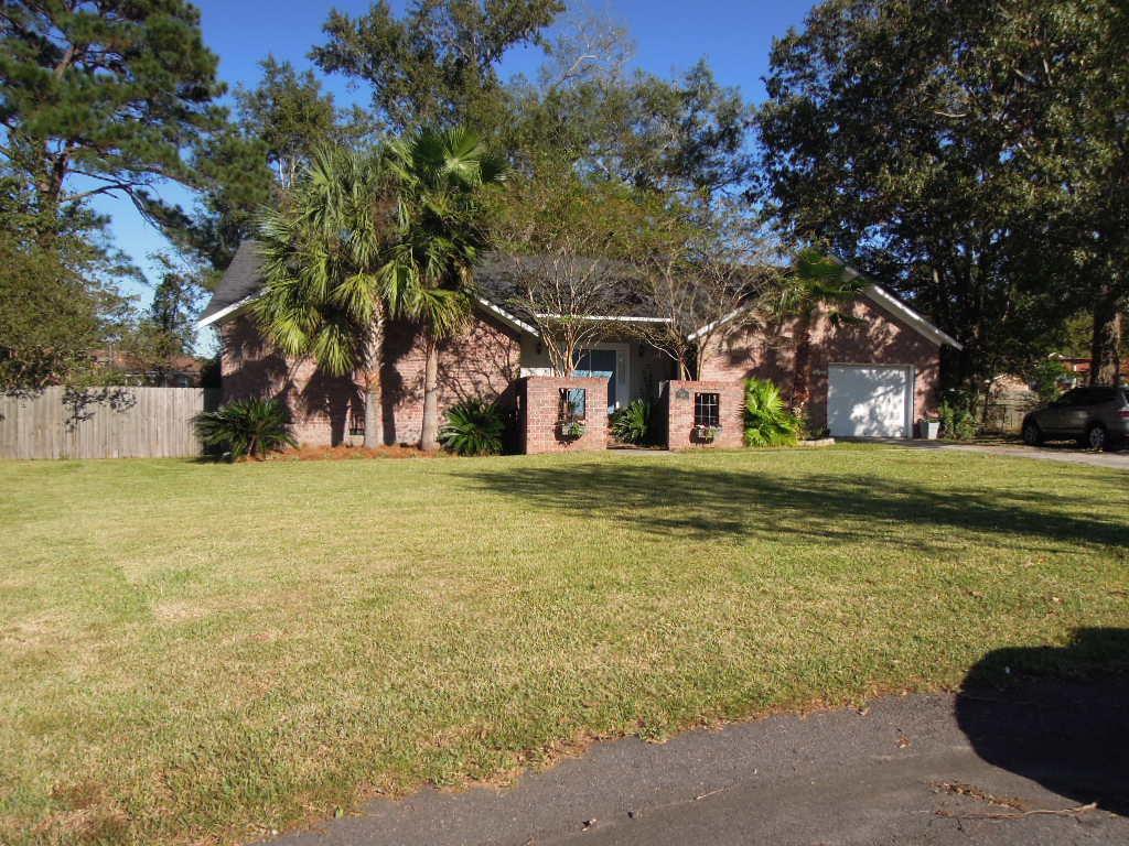 101 Foster Court Goose Creek, SC 29445
