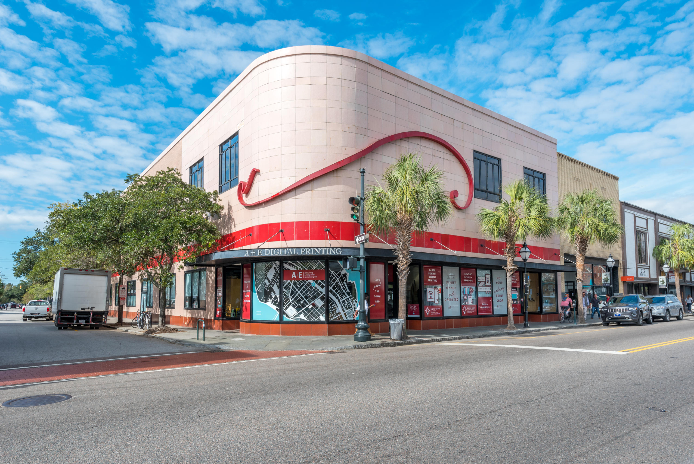 517 #2 King Street Charleston, SC 29403