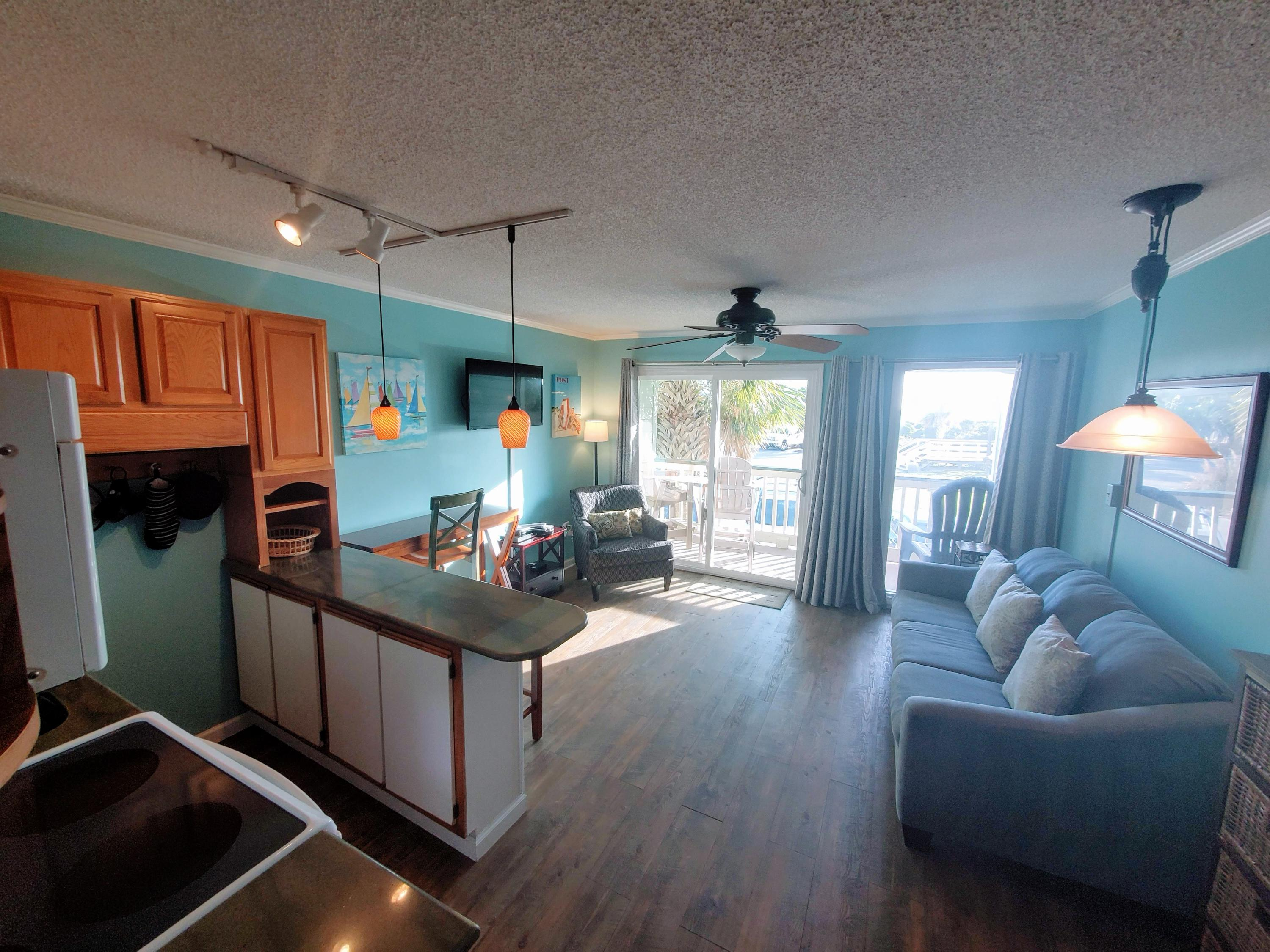 1300 Ocean Drive Isle Of Palms, SC 29451