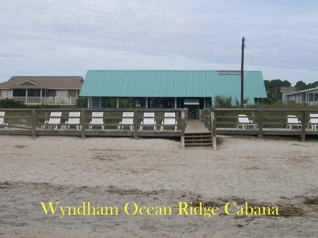 8 Oristo Ridge Road UNIT B Edisto Island, SC 29438