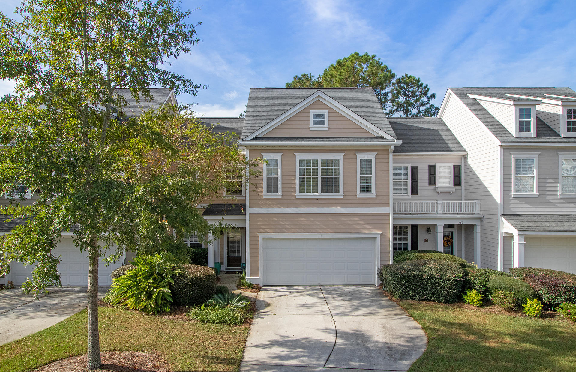 145 Fresh Meadow Lane Mount Pleasant, SC 29466