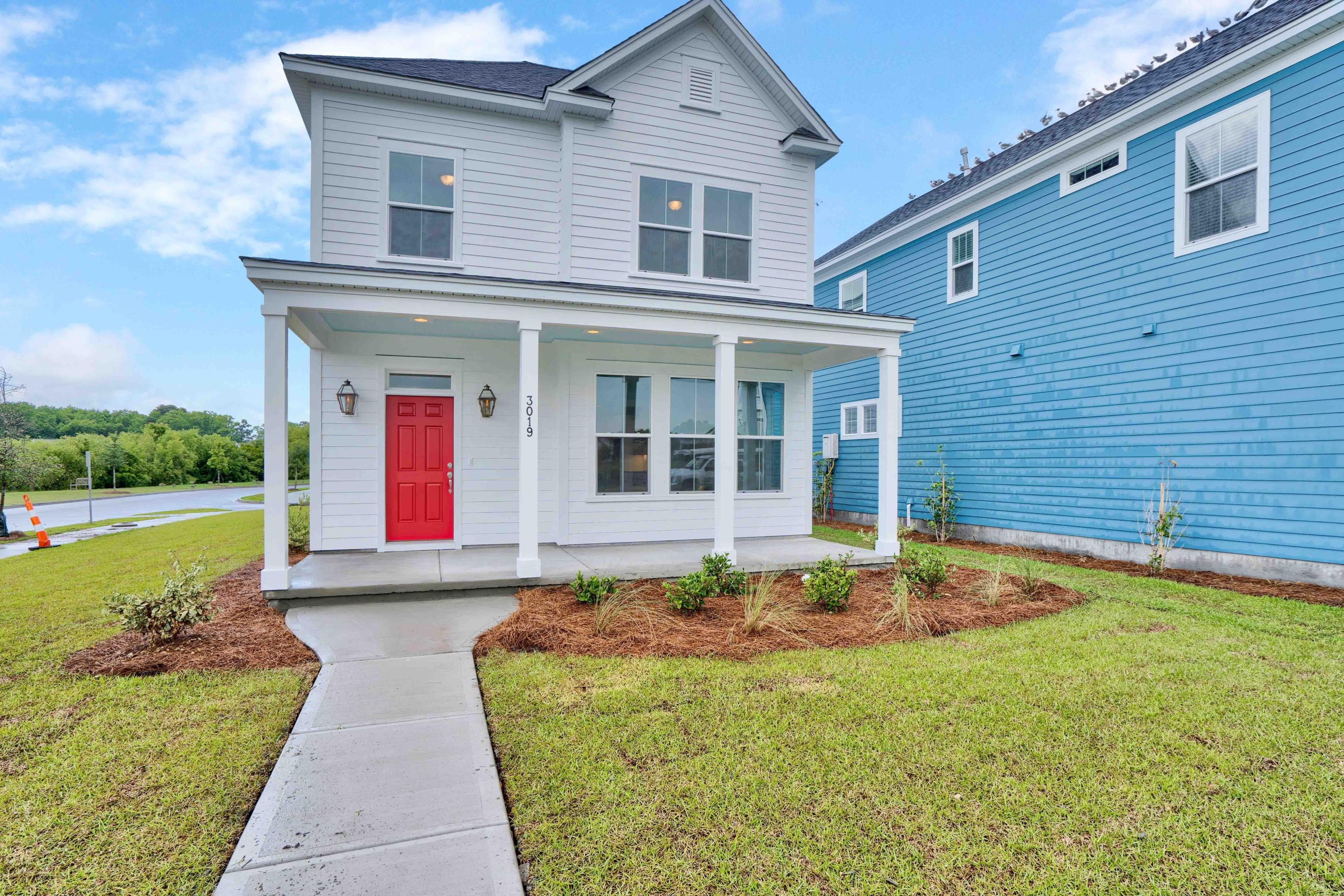 Johnston Pointe Homes For Sale - 1020 Sugarberry, Johns Island, SC - 0