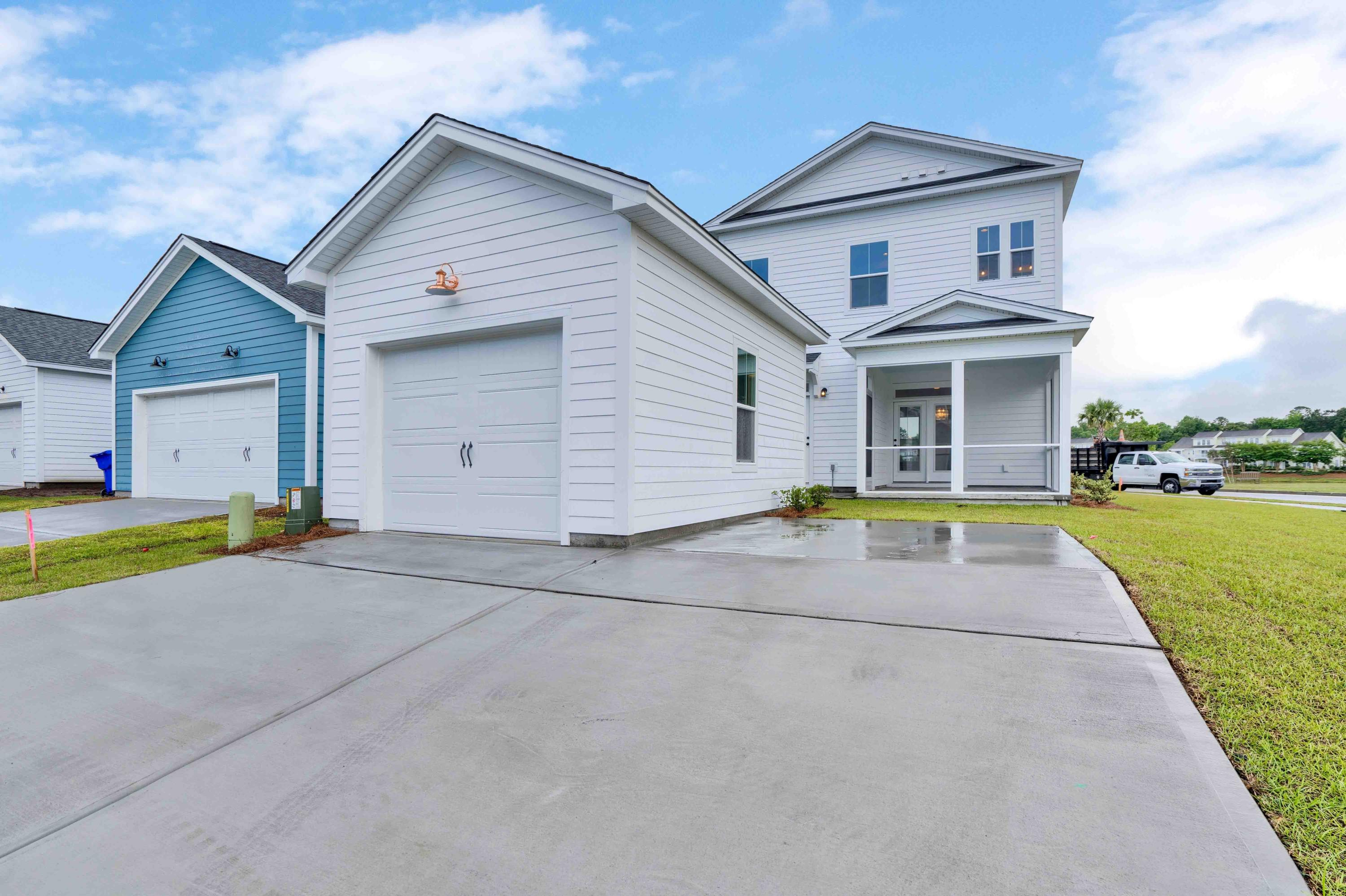 Johnston Pointe Homes For Sale - 1020 Sugarberry, Johns Island, SC - 1