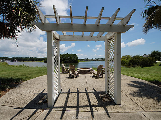 Johnston Pointe Homes For Sale - 1020 Sugarberry, Johns Island, SC - 30