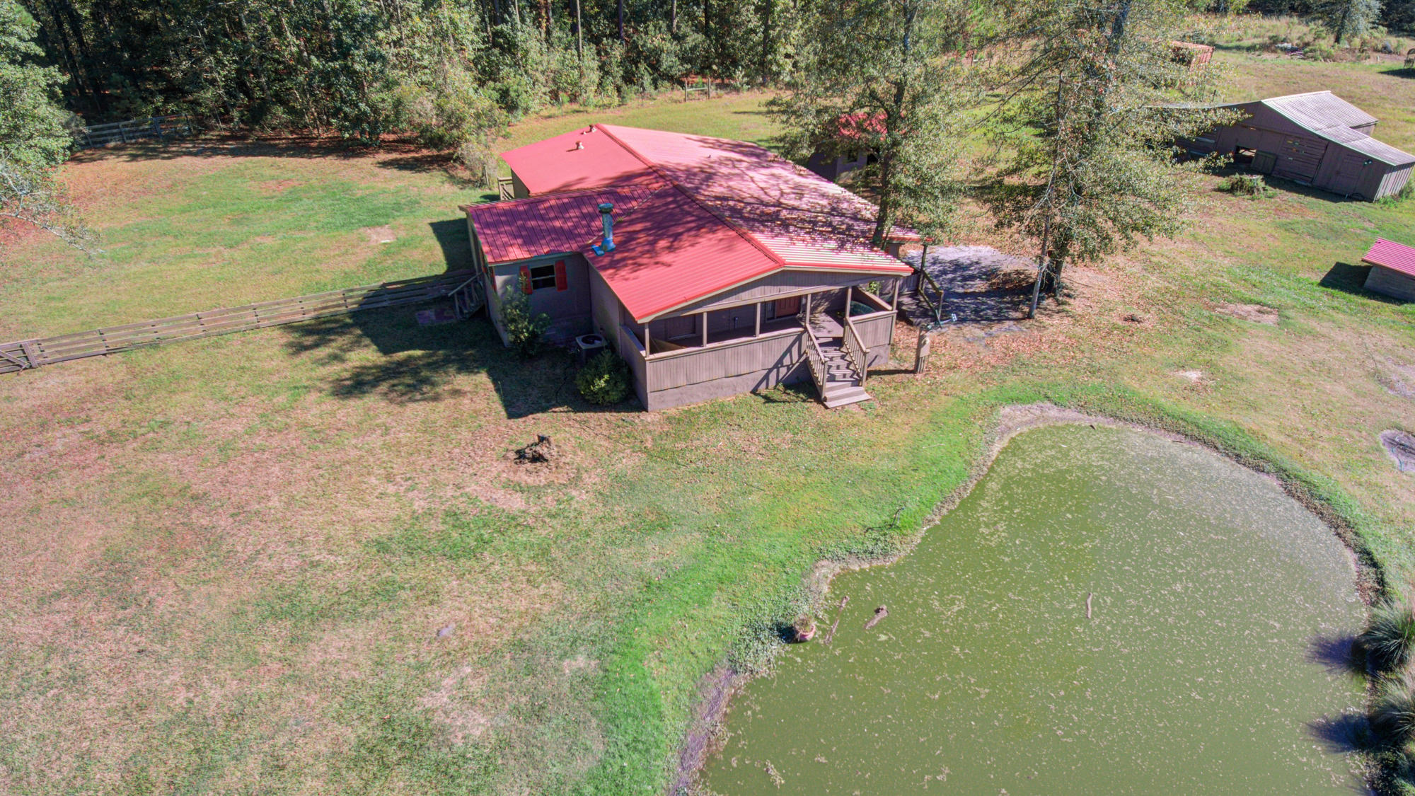 2285 S Highway 15 Saint George, SC 29477
