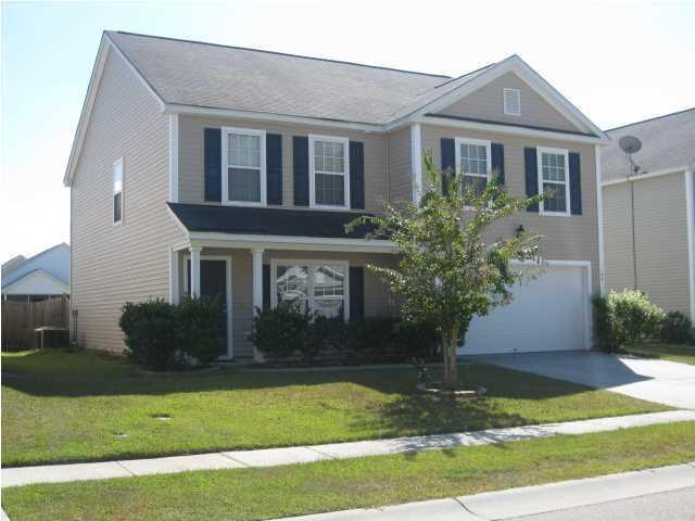 193 Emerald Isle Drive Moncks Corner, SC 29461