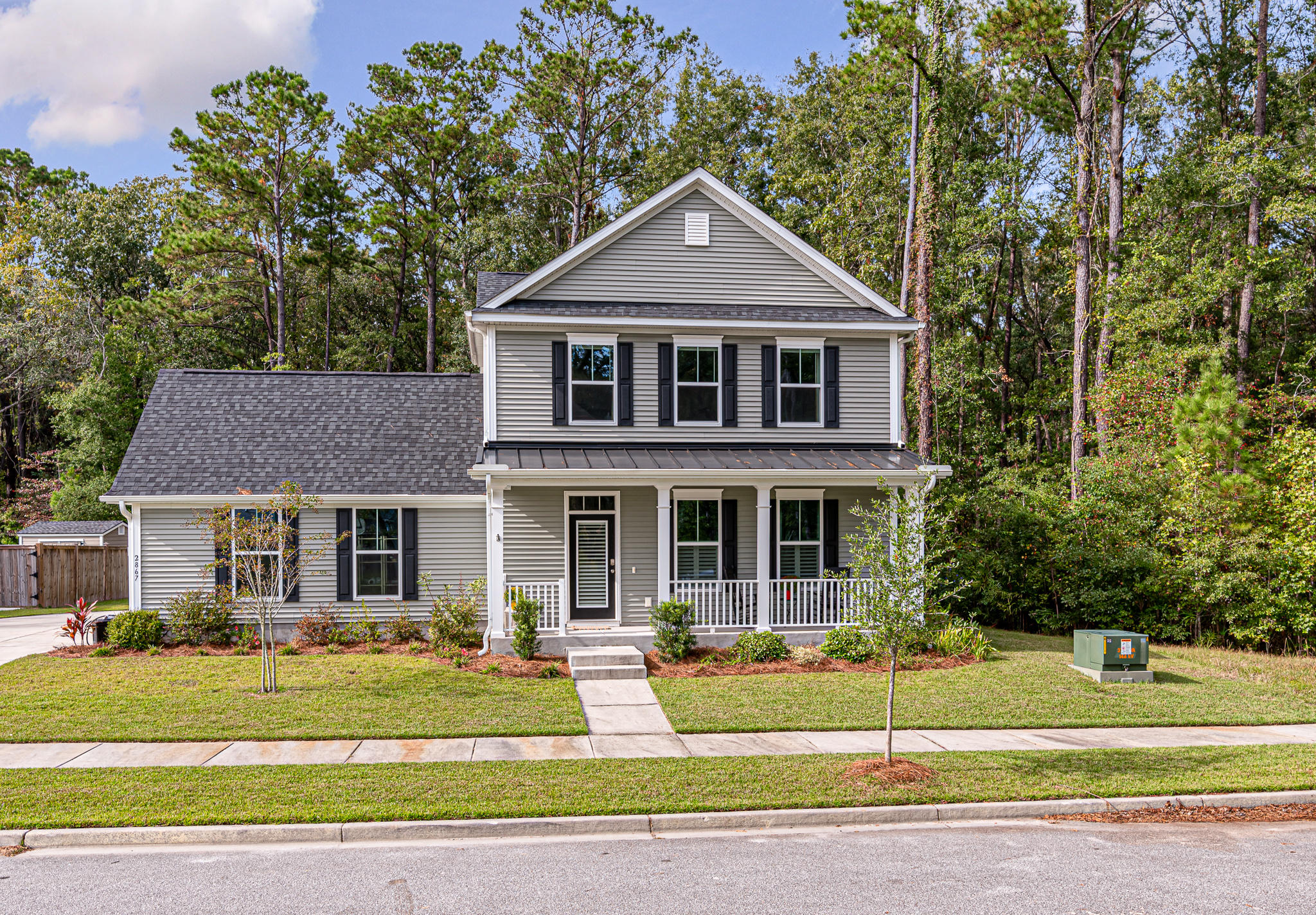 2867 Moonbeam Drive Johns Island, Sc 29455