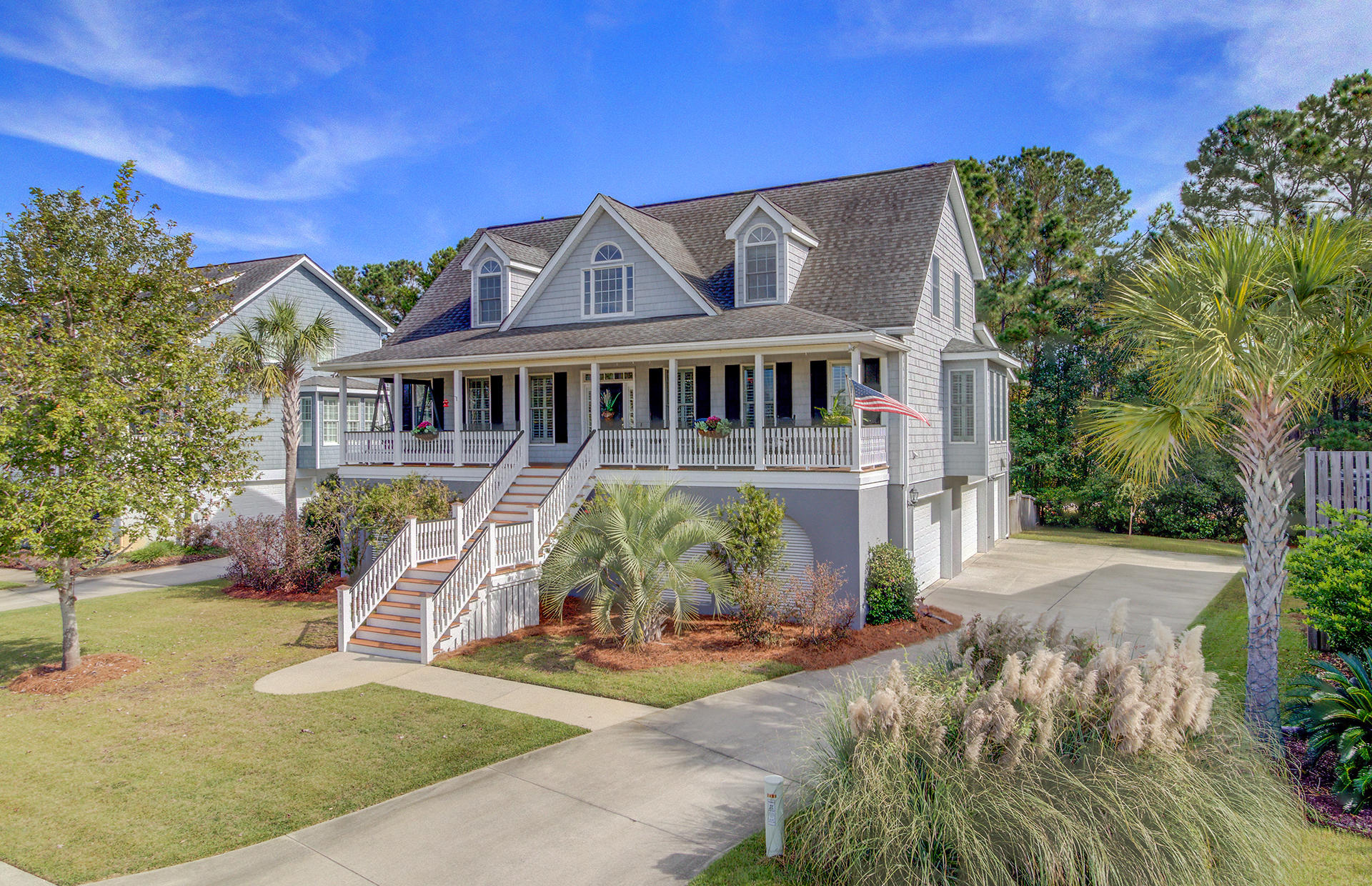2468 Worthington Drive Mount Pleasant, SC 29466