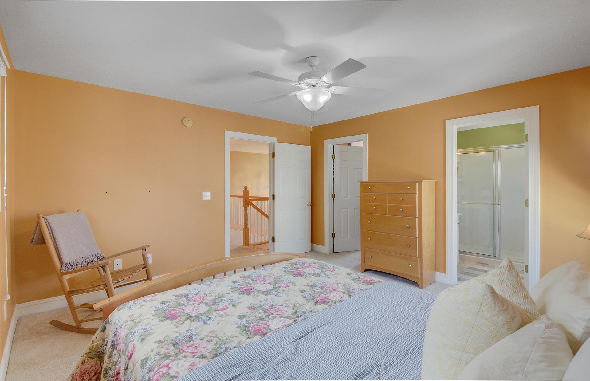 2468 Worthington Drive Mount Pleasant, SC 29466