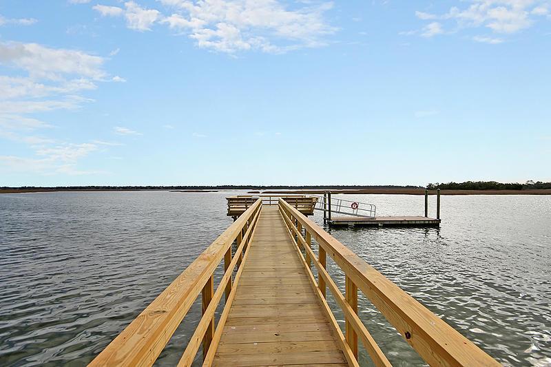 2886 Maritime Forest Drive Johns Island, SC 29455