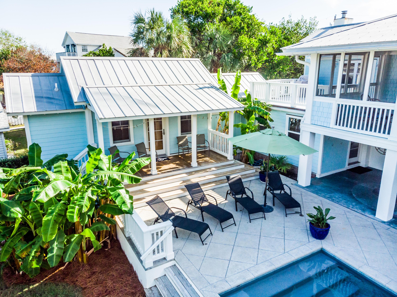 203 Carolina Boulevard Isle Of Palms, SC 29451