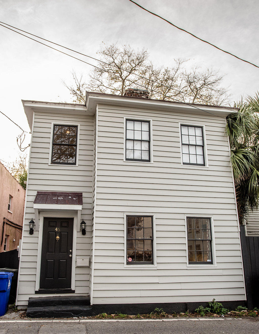 45 Rose Lane Charleston, SC 29403