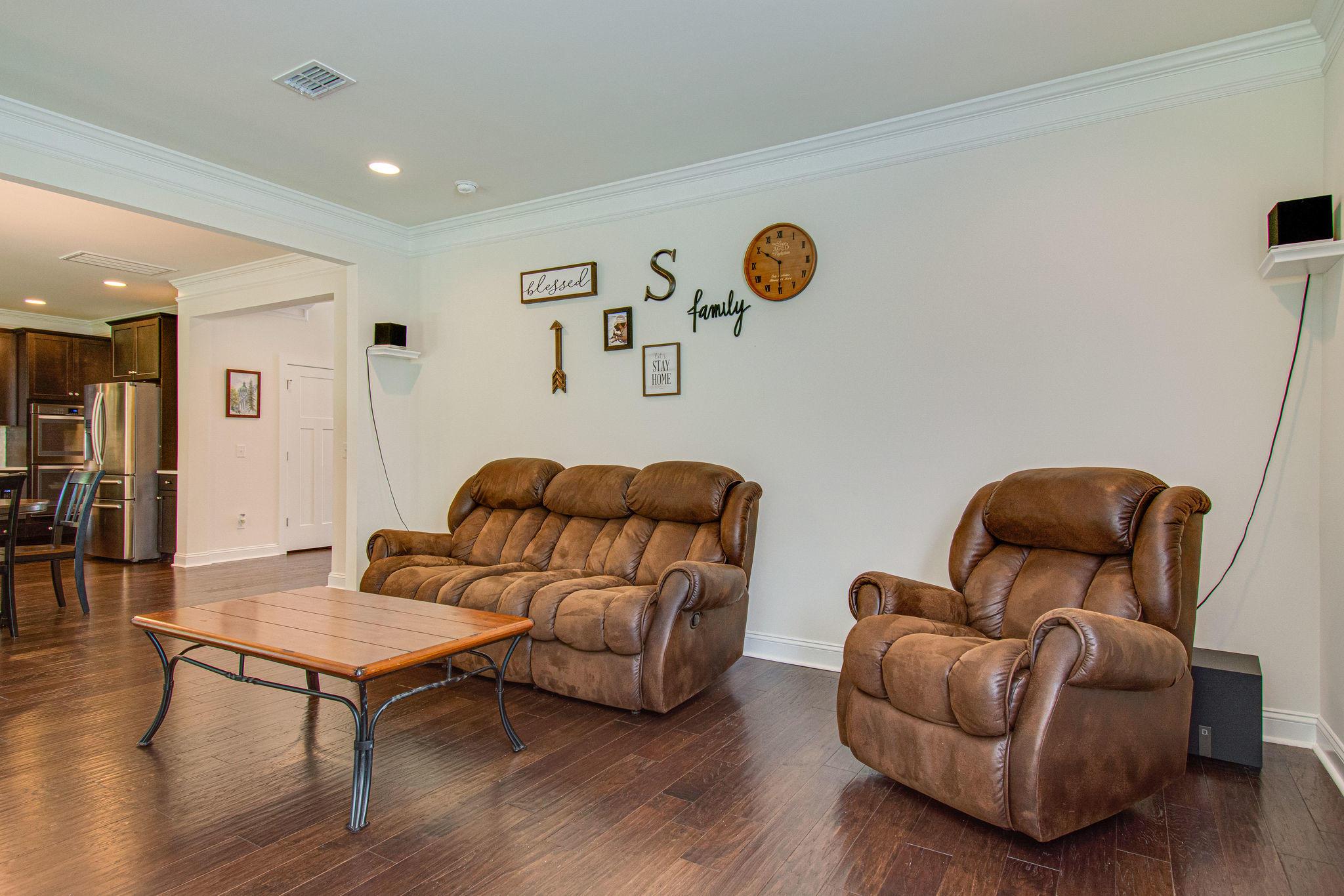 Magnolia Village Homes For Sale - 1261 Pearwood, Mount Pleasant, SC - 9