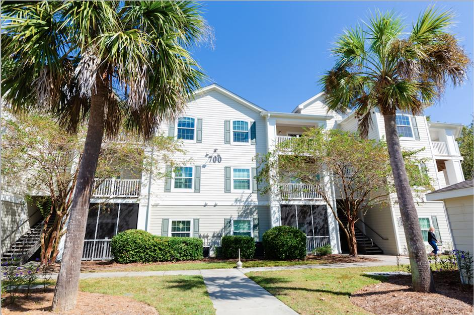 1300 Park West Boulevard UNIT 721 Mount Pleasant, Sc 29466
