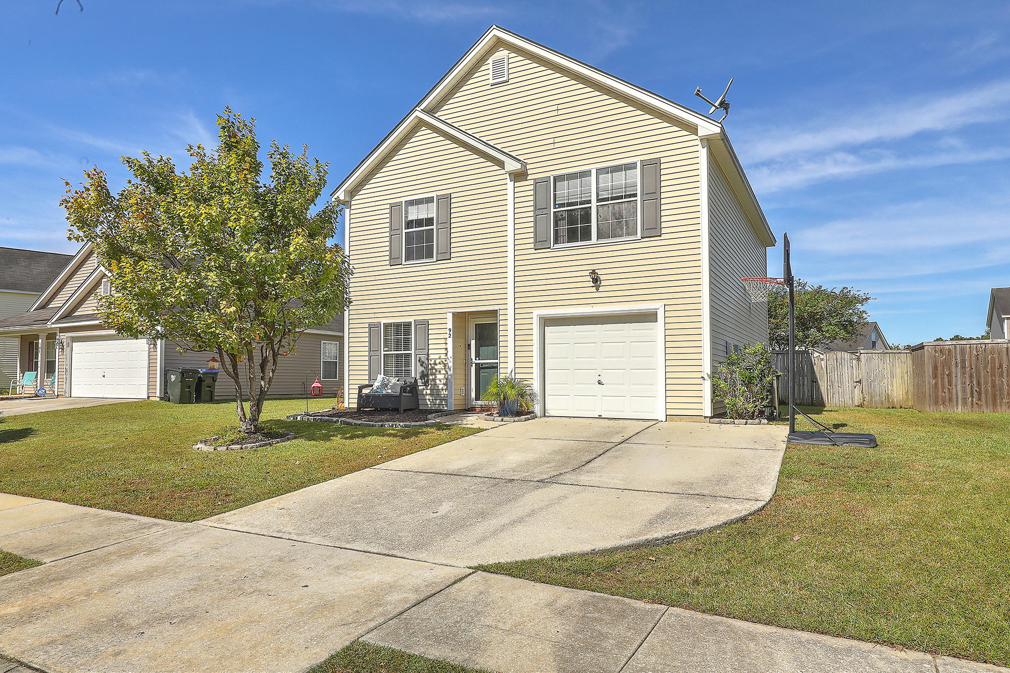 92 Blue Jasmine Lane Summerville, SC 29483