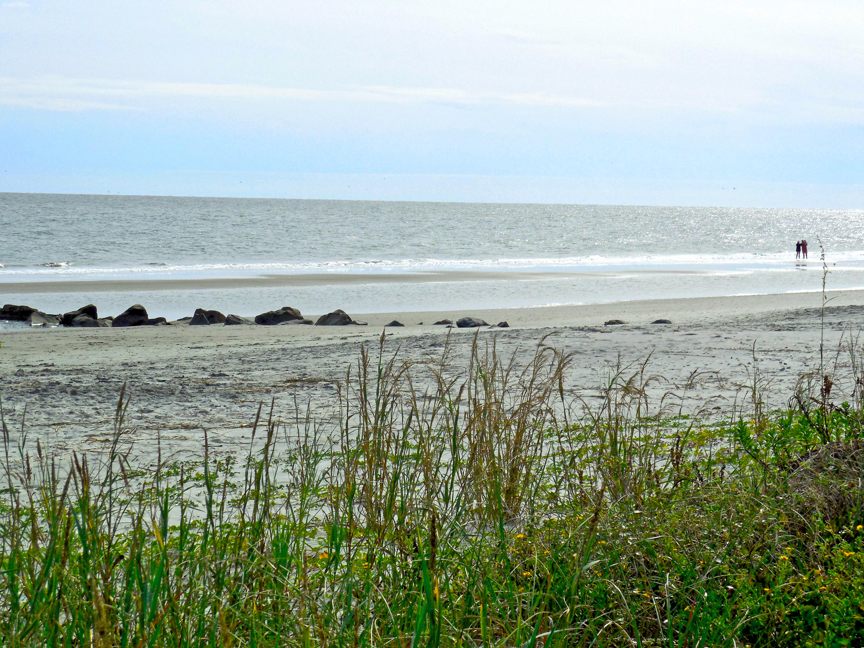 806 W Ashley A & B Avenue Folly Beach, SC 29439