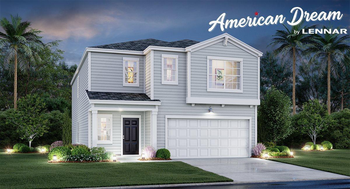 566 Merrywood Drive Charleston, SC 29414