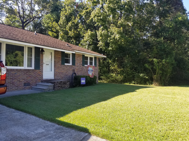 5209 Sterrett Street North Charleston, SC 29405