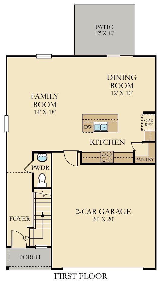 569 Merrywood Drive Charleston, SC 29414