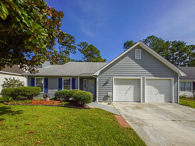 132 Ashton Drive Goose Creek, SC 29445