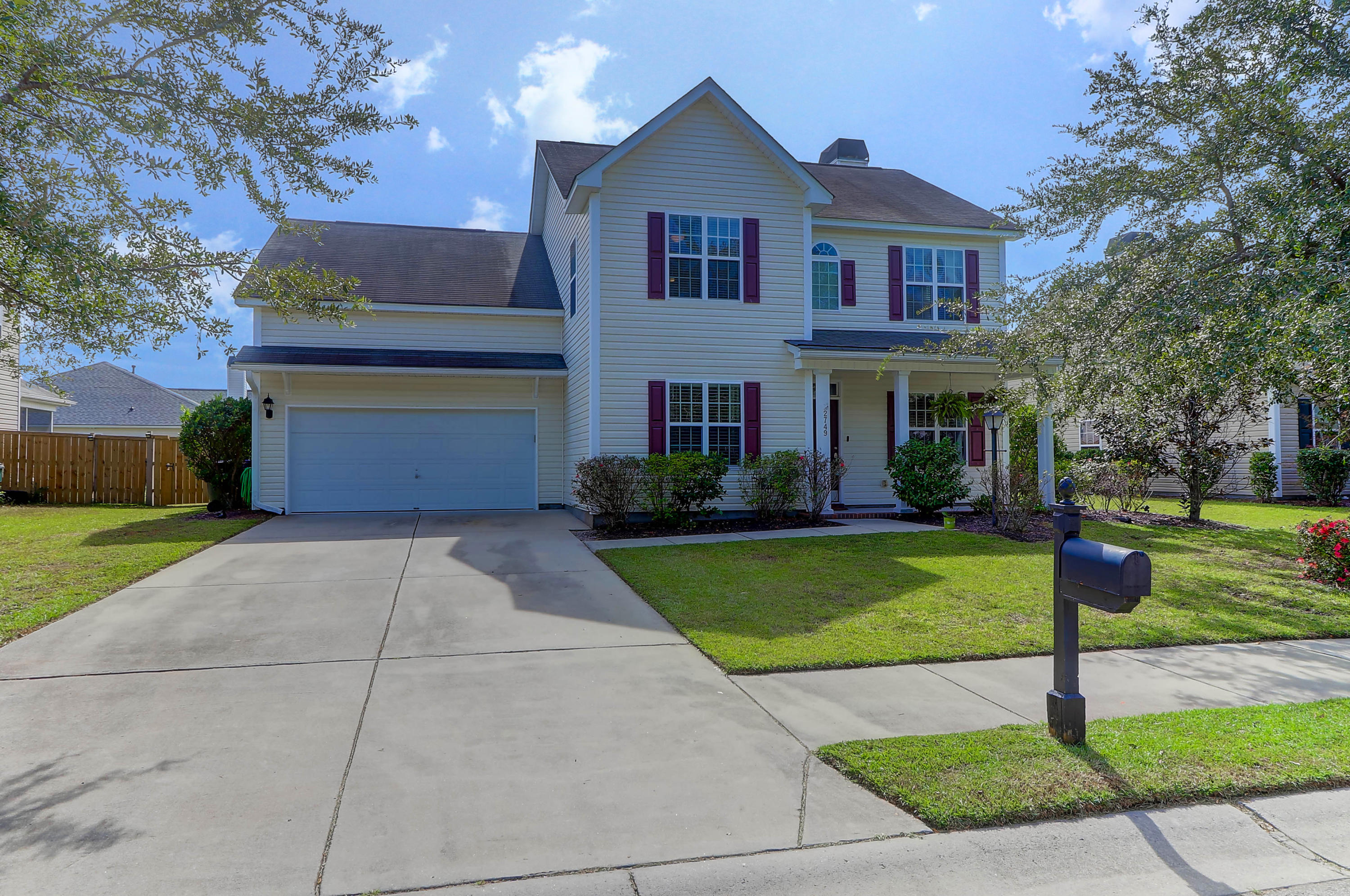 2749 August Road Johns Island, SC 29455