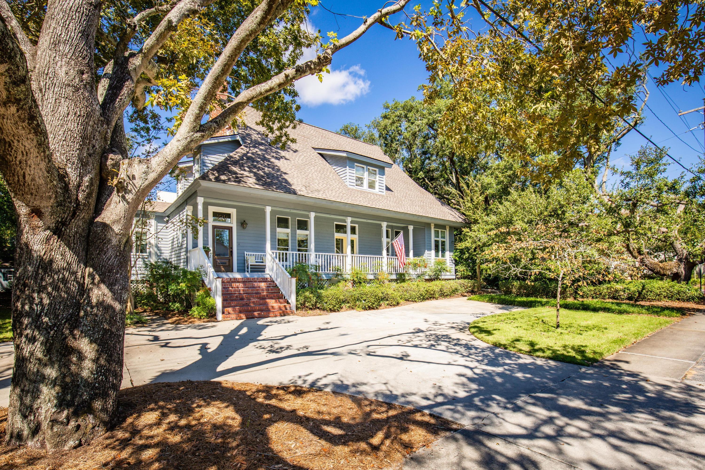 Old Village Homes For Sale - 320 Mccants, Mount Pleasant, SC - 21