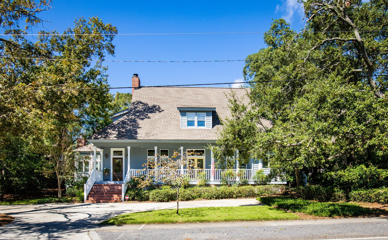 Old Village Homes For Sale - 320 Mccants, Mount Pleasant, SC - 20