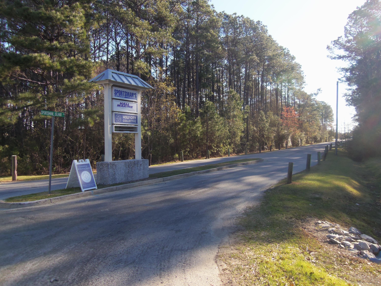 Sportsman Island Drive Wando, SC 29492