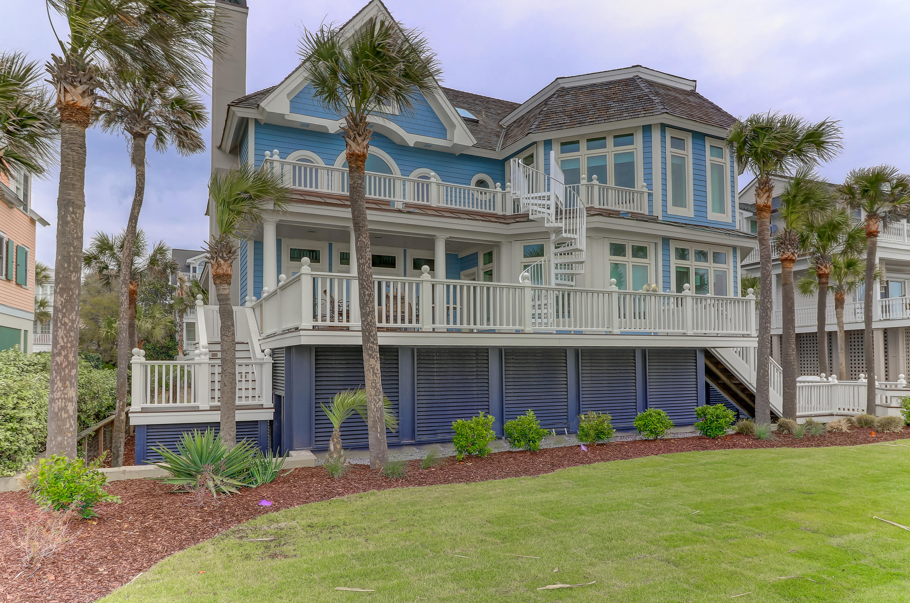 18 E Beacwood East Isle Of Palms, SC 29451