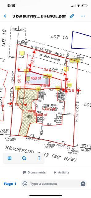 Wild Dunes Resort Homes For Sale - 3 Beachwood East, Isle of Palms, SC - 24