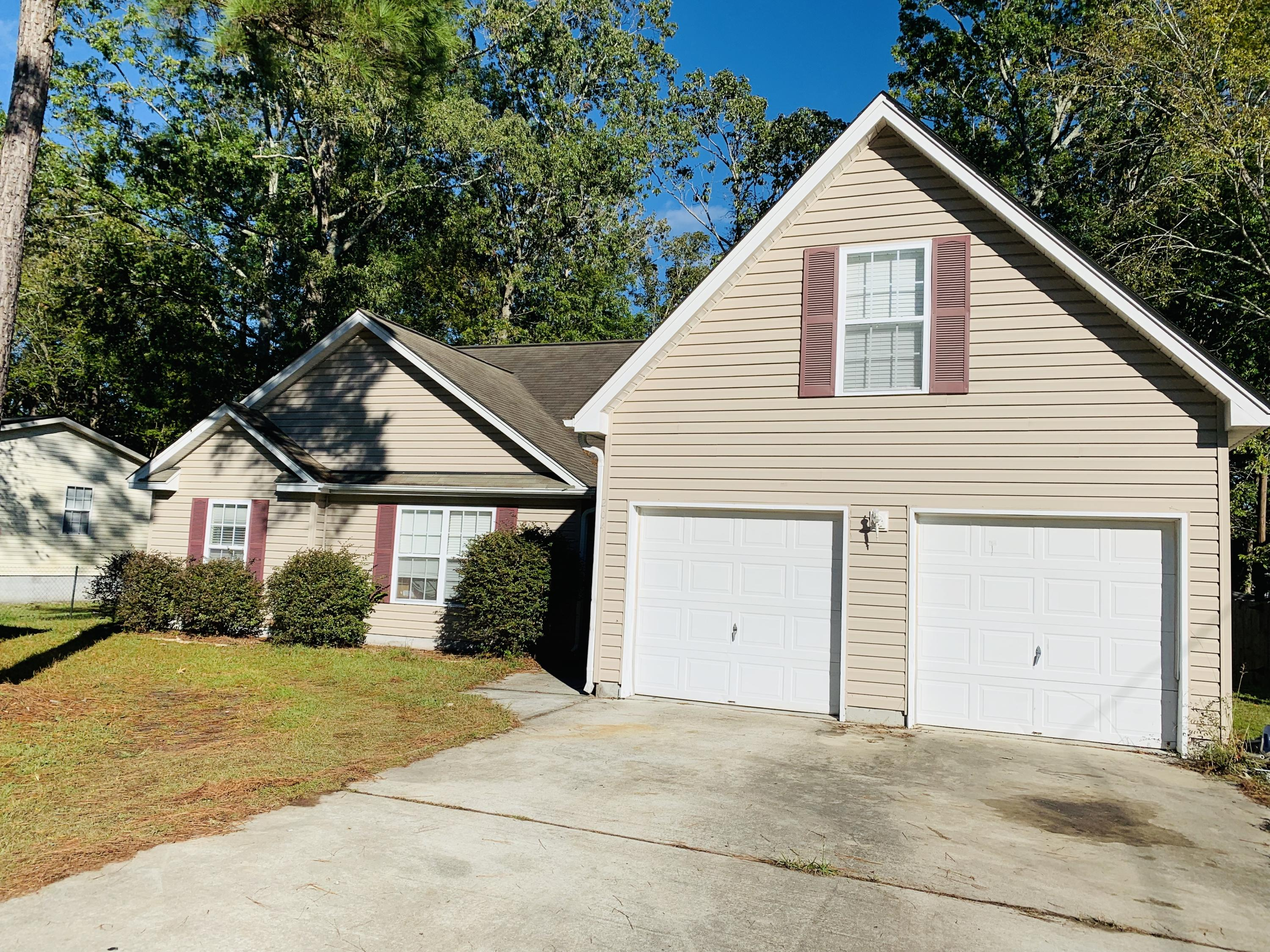 204 Jean Wells Drive Goose Creek, SC 29445
